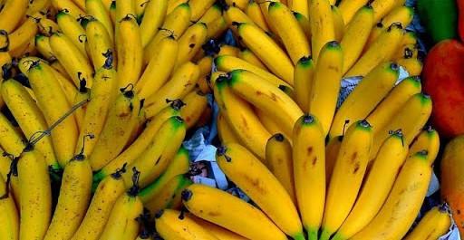 Blida : Saisie d'un stock de 60 tonnes de bananes