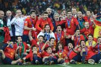 Alors que l'Algérie empoche 6,3 millions d'euros Une prime de 23,7 millions d'euros pour l'Espagne