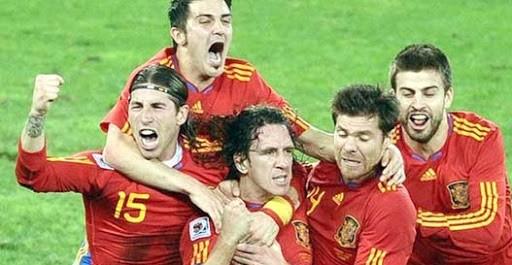 Le Top 10 de la Coupe du monde