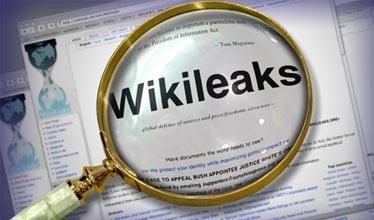 Focus 2010 : Révélations de WikiLeaks Le pavé dans la mare de 2010