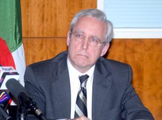 L'ambassadeur US en Algérie : Les révélations de Wikileaks sont véridiques…et élaborer des rapports pour Washington fait partie de mon travail