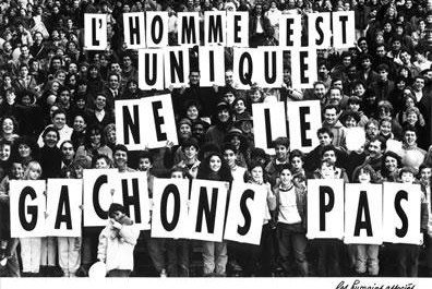 AIMONS-NOUS…L'HUMANITE NOUS INTERPELLE !