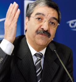 Said Sadi propose une conférence nationale de transition