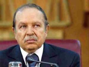 Bouteflika à petits pas