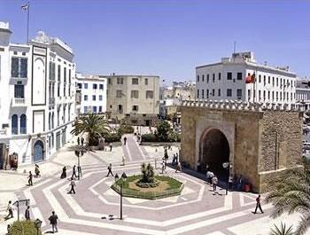 L'ambassadeur de Tunisie à Alger à partir d'Oran,«Nous voulons un partenariat gagnant-gagnant»
