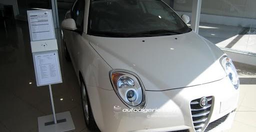 SODI Automotive :Les premières Alfa Romeo sont là !