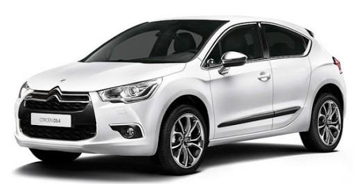 Essai de la Citroën DS4 1.6 HDI de 110 ch BVM6 (1/2) : Style extérieur innovant !