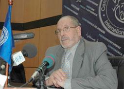 Ghlamallah :Cheikh Sahnoun a consacré sa vie au djihad, au savoir et à l'Islam