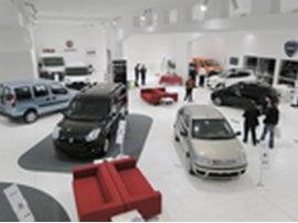 Sodi Automotive (Fiat, Fiat 500, Alfa Rome, Lancia, Fiat Professional) ,Les marques Italiennes officiellement dans l'arène