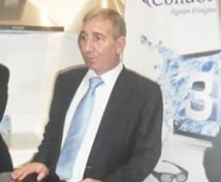 Avant l'ouverture officielle de son usine de médicament,Condor inaugure son showroom à Blida