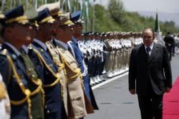 Corruption dans le secteur militaire : l'Algérie épinglée