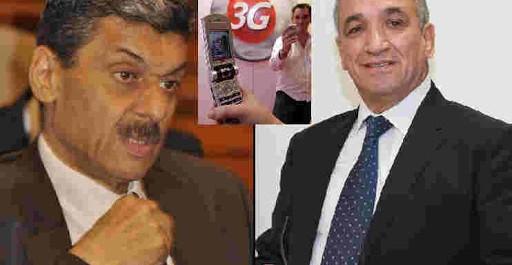 Divergences entre Djoudi et Benhamadi, La 3G révèle les incohérences du gouvernement