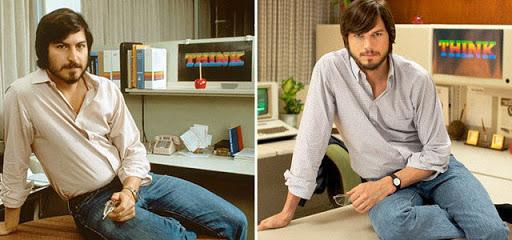 JOBS – Bande Annonce VF (Le film sur Steve Jobs)