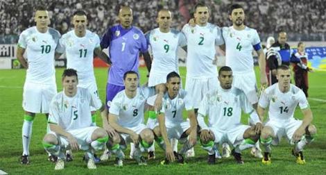 Le match amical du 14 août  face à la Guinée confirmé