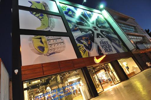 boutique nike alger