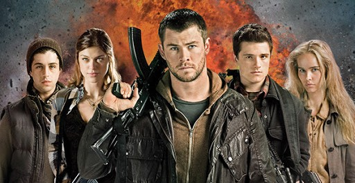 L'Aube Rouge (Red Dawn) : Bande annonce VF