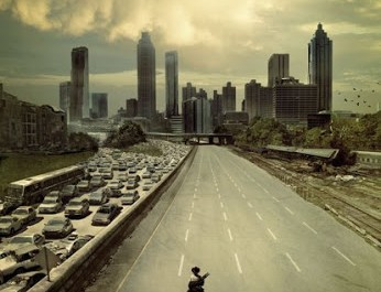 The Walking Dead : un trailer pour la saison quatre