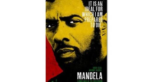 VIDEO – Première bande-annonce coup de poing pour Mandela : Long Walk to Freedom