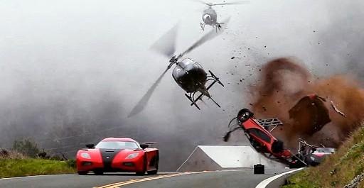 Need for Speed, premier trailer avec Aaron Paul de Breaking Bad