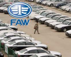 Arcofina et Faw ont signé un accord de partenariat, Les Chinois produiront des véhicules utilitaires en Algérie