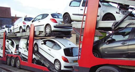 industrie automobile  vers la production de v u00e9hicules