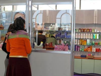 Algérie-Turquie, Un premier salon dédié aux produits cosmétiques à ...