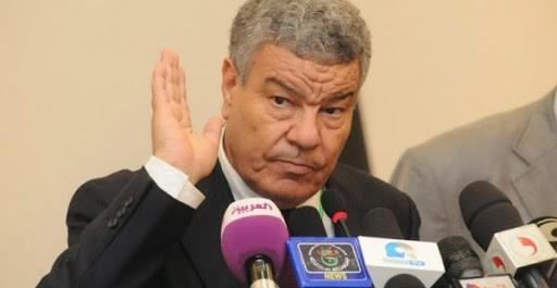 Algérie : Saadani réclame la démission du général Toufik, chef du DRS