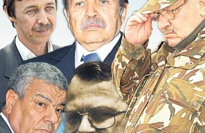 Le général Toufik est-il derrière les attaques contre Saïd Bouteflika ?