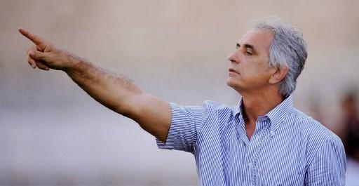 Algérie – Halilhodzic : «Pourquoi pas nous ?»