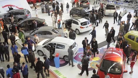 Algérie : une folie nommée automobile