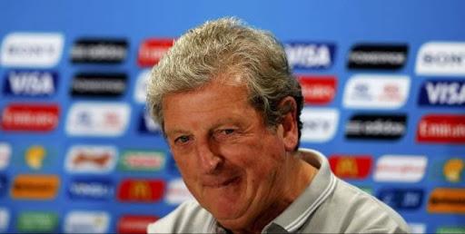 Angleterre – Hodgson : «Prendre ce match très au sérieux»
