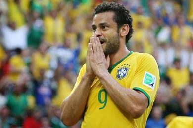 Brésil : Fred, c'est maintenant ou jamais ?