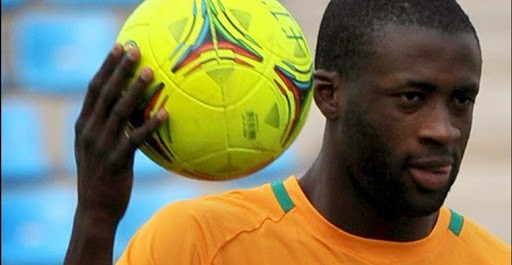 Côte D'ivoire: Yaya touré veut rendre hommage à ibrahim