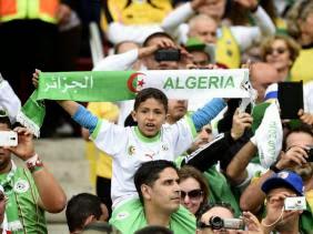 EN : «l'Algérie a mérité sa victoire» selon la presse Sud-Coréenne