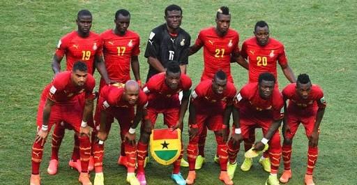 Ghana : Fin de la grève ! les black stars ont réceptionné leurs primes