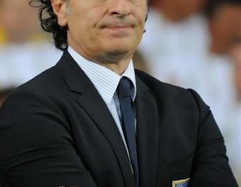 "Italie – Prandelli : ""Pas de panique"""