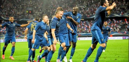 La France peut-elle gagner la Coupe du Monde ?
