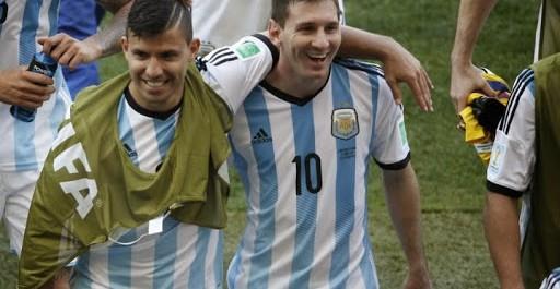 L'Argentine se qualifie pour les 8e de finale en battant l'Iran (1-0)