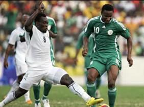 le Ghana et le Nigeria débutent ce soir