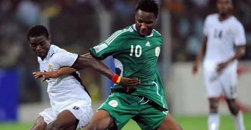 Le Nigéria élimine la bosnie et se place pour les huitièmes