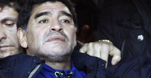 Maradona juge l'Argentine
