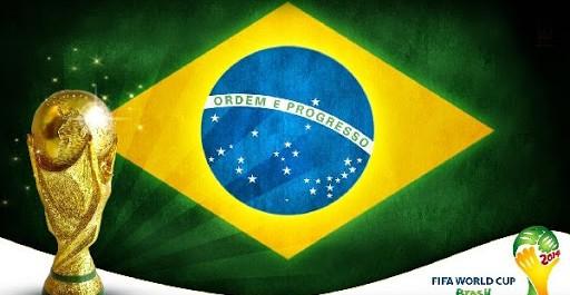 Mondial-2014 : le calendrier complet de la compétition