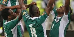 Mondial : Le Nigeria, premier pays africain en 8es de finale