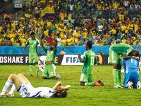 Nigeria 1 – Bosnie Herzégovine 0 Les Supers Eagles se relancent