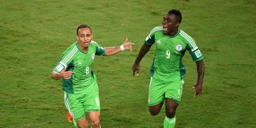 Nigeria – Keshi : « J'ai les joueurs qu'il faut »