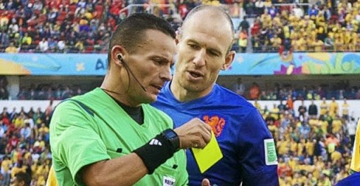un arbitre algérien pour diriger le match des diables rouges face aux etats-unis