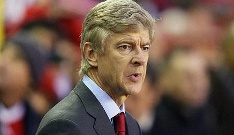 Wenger : «Les Russes vont attaquer, donc corrigez les lacunes et restez vigilants derrière»