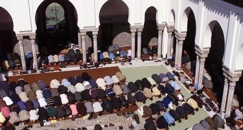 Au lendemain du rassemblement pour la tolérance : Rupture de jeûne collective sur la place publique à Tizi Ouzou