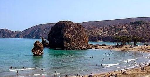"""Résultat de recherche d'images pour """"plage Marsat Ben M'hidi route"""""""