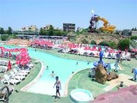 Aquafortland un espace de loisirs et d activit s for Aquafortland alger piscine